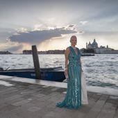 """Bulgari """"FESTA"""" a Venezia - ROYAL MONACO RIVIERA ISSN 2057-5076"""