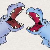 Hippo poli