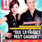 Voici le détail des points obtenus par Twin Twin à l'Eurovision. - LeBlogTvNews