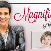 Magnifique by Cristina : émission spéciale avec la femme Téva 2014. - LeBlogTvNews