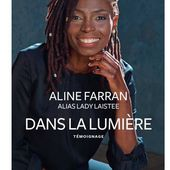 Témoignage poignant d'Aline Farran, Lady Laistee, dans Salut les terriens (Vidéo). - LeBlogTvNews