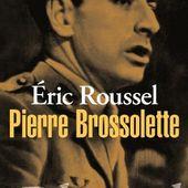 La fiction inédite Pierre Brossolette programmée le 26 mai à 20h50. - LeBlogTvNews
