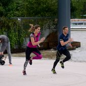 Sport in the city : programme dédié au fitness avec Laury Thilleman. - LeBlogTvNews