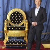 Réaction de France 2 aux déclarations de Mélenchon relatives à Secrets d'histoire. - LeBlogTvNews