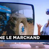L'amour est dans le pré, seconde chance : Karine Le Marchand n'a pas eu le temps d'assurer la voix off. - LeBlogTvNews