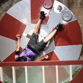 Les cellules de Fort Boyard saison 2015 (Photos). - LeBlogTvNews