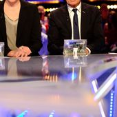 Aphatie - Plenel : 10 ans de clashs (séquence du Grand journal). - LeBlogTvNews