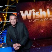 Audience du jeu Wish List, avec Dechavanne sur TF1. - LeBlogTvNews