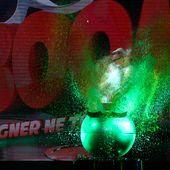 Prégénérique et photos du décor de Boom, avec Lagaf. - LeBlogTvNews