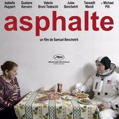 Bande-annonce du film Asphalte, de Samuel Benchetrit. - LeBlogTvNews