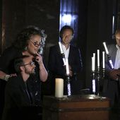 Ronde de nuit le 18 septembre sur France 2, avec Christophe Willem, Marianne James... - LeBlogTvNews