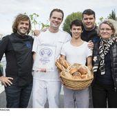 Voici quelle est la Meilleure Boulangerie de France 2015 (M6). - LeBlogTvNews