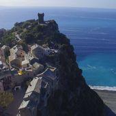 Les secrets de la Corse le 14 novembre en Prime sur D8. - LeBlogTvNews