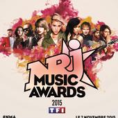 NRJ Music Awards 2015 : votez pour la chanson de l'année. - LeBlogTvNews