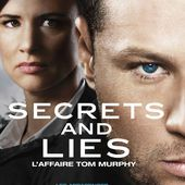 Sans surprise, gros échec pour la série Secret and Lies sur M6. - LeBlogTvNews