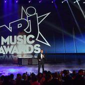 Palmarès des NRJ Music Awards : M.Pokora, Ed Sheeran, Fréro Delavega, Maroon 5. - LeBlogTvNews