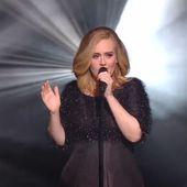 Adele interprète Hello aux NRJ Music Awards (vidéo). - LeBlogTvNews