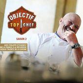Record d'audience hebdomadaire pour Objectif Top Chef. - LeBlogTvNews