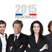 Résultat du deuxième tour des élections régionales : le dispositif des chaînes. - LeBlogTvNews