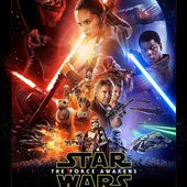 Box-office en France de Star Wars VII : 3.8 millions d'entrées en une semaine. - LeBlogTvNews