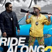 Box-office USA : la comédie Ride Along 2 prend la tête. - LeBlogTvNews