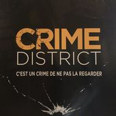 Crime District, nouvelle chaîne du groupe AB. - LeBlogTvNews