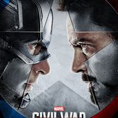 Captain America, Civil War et X Men, apocalypse : les bandes annonces pour le Super Bowl. - LeBlogTvNews