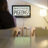 On n'est plus des pigeons : l'équipe fête la 50ème le 14 mars. - LeBlogTvNews