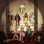 American Horror Story : Freak Show, dès le 30 avril sur Série Club. - LeBlogTvNews