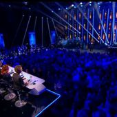 Audience de Nouvelle Star au plus bas (replay épreuve du feu). - LeBlogTvNews