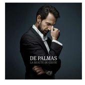 Ventes d'albums : Les Enfoirés restent leaders, De Palmas sur le podium. - LeBlogTvNews