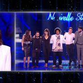 Deux candidats éliminés hier à la fin de Nouvelle Star (Vidéo). - LeBlogTvNews