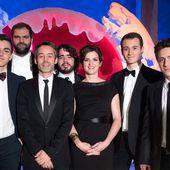 Le Groupe TF1 se dit très heureux de l'arrivée de Yann Barthès. - LeBlogTvNews