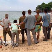 Épisode final de The Island : ce qui attend les participants.