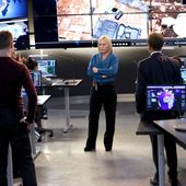 "Sans réelle surprise, CBS annule ""Les Experts : Cyber"" (CSI Cyber). - LeBlogTvNews"