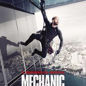 Bande-annonce française de Mechanic : Resurrection, avec Jason Statham. - LeBlogTvNews