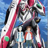 La série animée Eureka Seven dès le 22 août sur J-One. - LeBlogTvNews