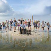 Les débuts de Koh-Lanta, l'île au trésor : découvrez les 20 candidats et les 1ères minutes. - LeBlogTvNews