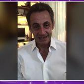 Quand Sarkozy souhaite bon anniversaire à Hanouna lors du Prime de TPMP (Vidéo). - LeBlogTvNews