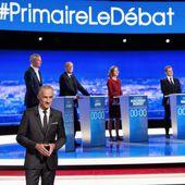 Succès d'audience pour le débat de la primaire de droite sur TF1. - LeBlogTvNews