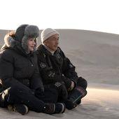 """Terre inconnue avec Mélanie Doutey : """"Un des films les plus puissants, les plus purs que nous ayons tourné"""". - LeBlogTvNews"""