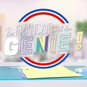 Teaser vidéo de la nouveauté Les Français ont du génie, avec Valérie Damidot.