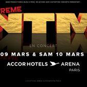 Joey Starr et Kool Shen à Bercy pour une reformation de NTM : 55 à 75 euros. - Leblogtvnews.com