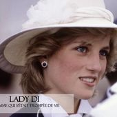 Dans quelques semaines sur France 3 : Lady Di, la femme qui s'était trompée de vie. - Leblogtvnews.com