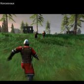 La bataille de Roncesvaux - i-voix