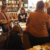Nouveau braquage de librairie à Brest - i-voix