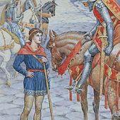 """Le """" Perceval """" du Farfadet... - Acte 1- - Le Mirebalais Indépendant"""