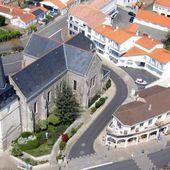 3-Le village de N D de Monts et ses alentours - Meublés Vacances en Vendée au bord de mer et de la forêt