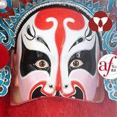 The Mask Project - Alliance Française de Wuhan