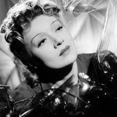 EDWIGE FEUILLERE : Grande dame du septième art - Mon Cinéma à moi....